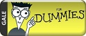 For Dummies Books Icon